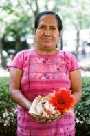 Paula Asuncion - Mixteca Catering